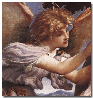 Detail-Angel-Lorenzo-Lotto-