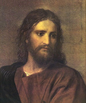 Christ-at-33-by-Heinrich-Ho