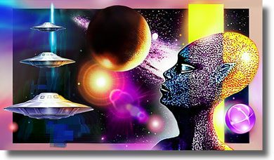 Cosmic-Alignment