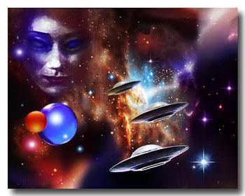 Cosmic-Awareness-Revisited