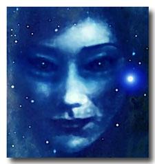 Cosmic-Face