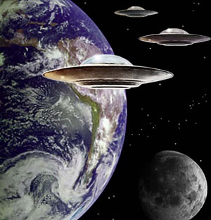 Earth-Moon-UFOs-collage