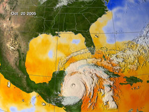 Hurricane-Wilma-10-05