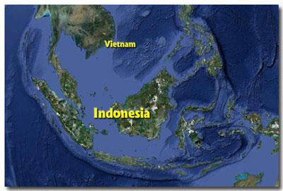 Indonesia-Google