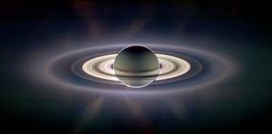 Saturn-Cassini