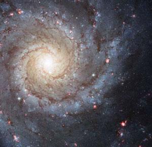 Spiral-Galaxy-M74-Hubble-web