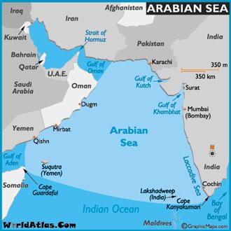 arabsea