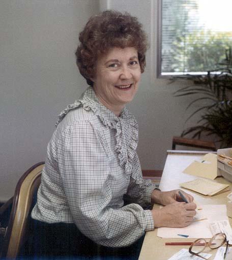 Patricia 1984
